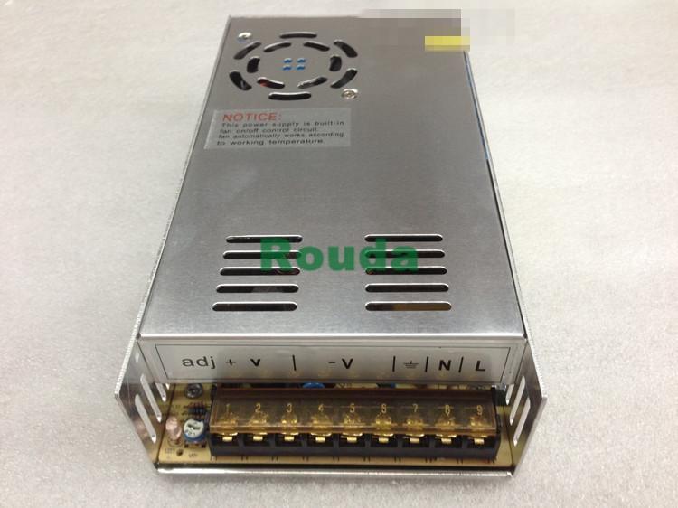 360w 30A 400W 33A power supply Input 220v Output 12v Switching Power Supply professional switching power supply 400w 12v 33a manufacturer 400w 12v power supply transformer