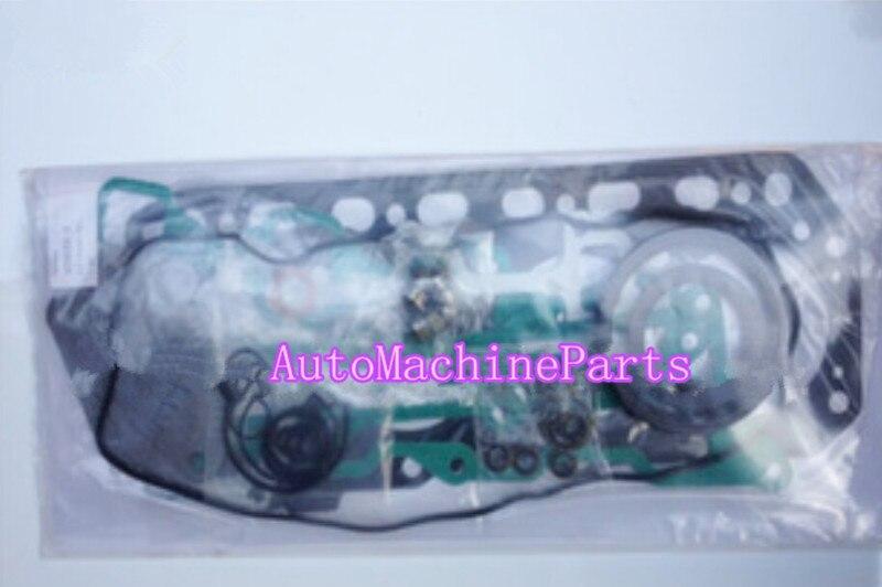 Revisione Guarnizioni Kit Y129408-01330 Y129601-11310 129408-01330 129601-11310 Per Il Motore Yanmar 4TNV84 4TNE84Revisione Guarnizioni Kit Y129408-01330 Y129601-11310 129408-01330 129601-11310 Per Il Motore Yanmar 4TNV84 4TNE84