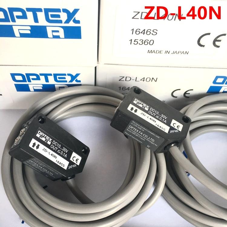 OPTEX ZD-L40N Marka yeni orijinalOPTEX ZD-L40N Marka yeni orijinal