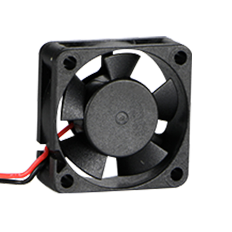 JGAURORA 3d Printer Extruder Fan of Uper and Down 2 Fans for A3S A5 without the