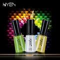 HYEN 16ml UV Gel Nail polish Fashion  Nail Gel Polish Soak Off LED UV Colorful Nails Colors Art Varnish Choose 1 Color From 196