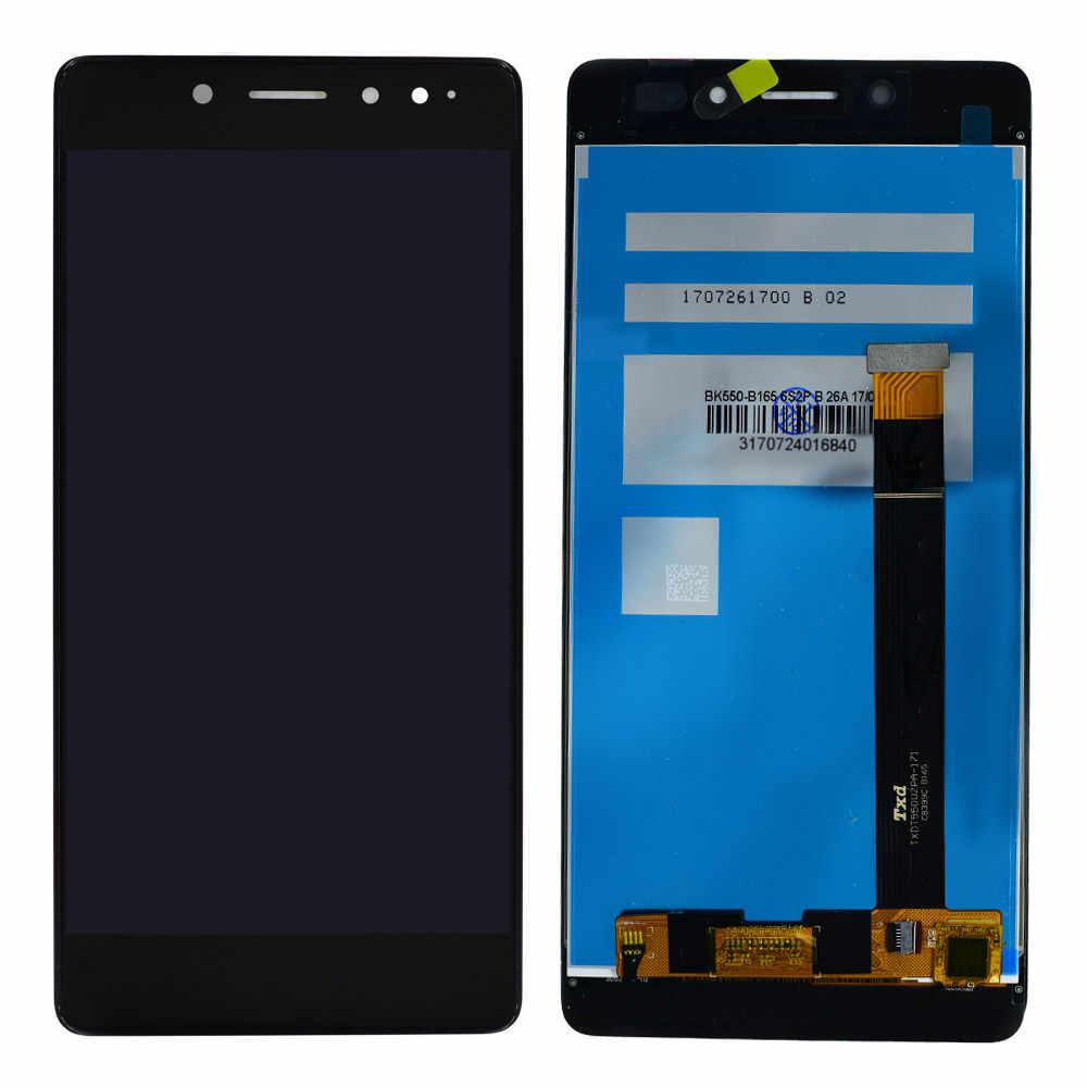 ЖК-дисплей с сенсорным экраном в сборе для 10.Or Tenor G матрицы для 10 или G Tenor