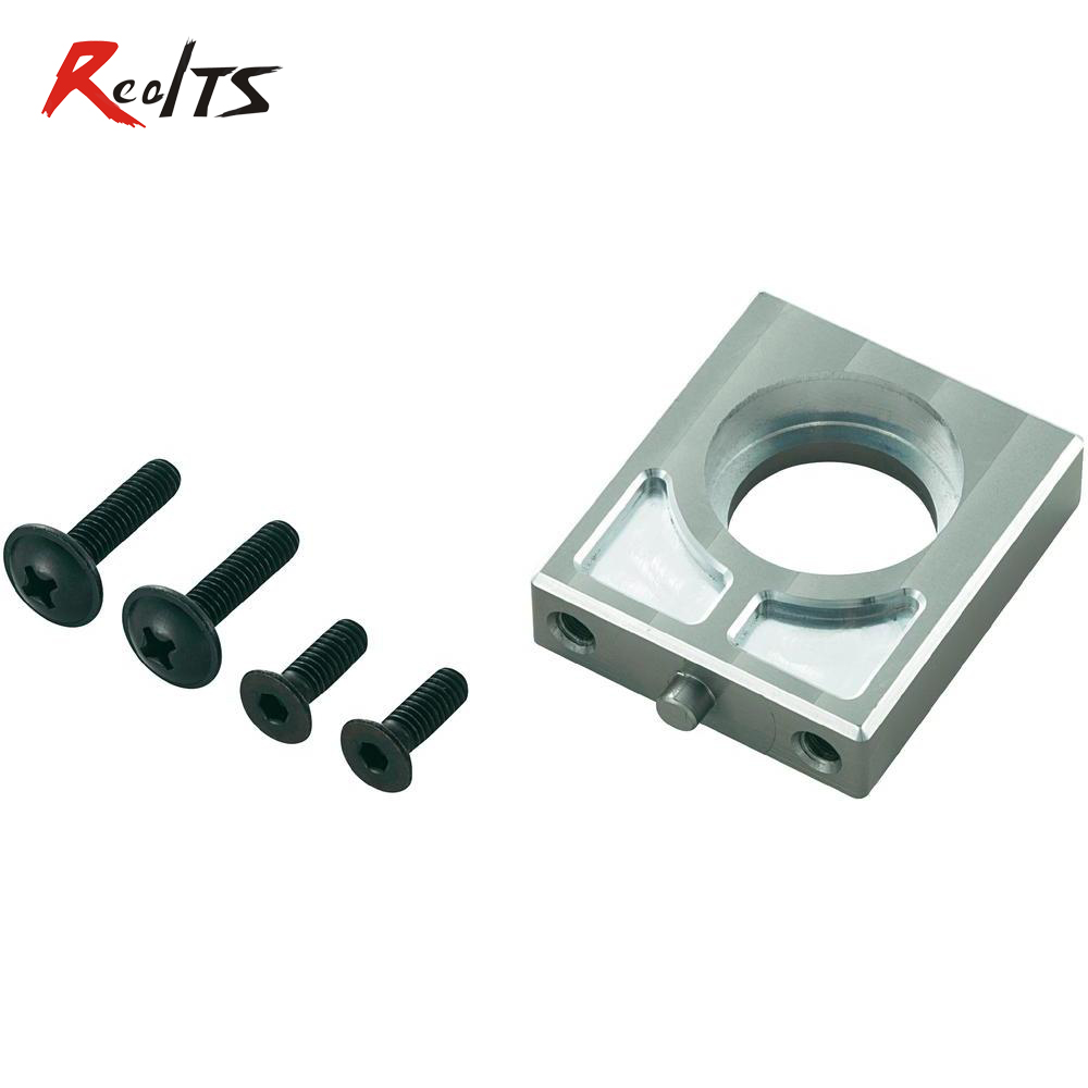RealTS Alloy Mid-differential mount(front)  for FS Racing//MCD/CEN/REELY 1/5 scale RC car  realts free shipping 112005 fs racing mcd fg cen reely 1 5 scale rc car lower suspension arm for buggy truggy mt sc
