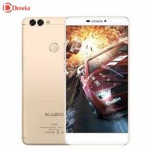 BLUBOO Dual FHD 5.5 inch 4G Telephone MTK6737T Quad Core 2GB RAM 16GB ROM 2.0MP+5.0MP+13.0MP Three Cameras 3000mAh Mobile phone