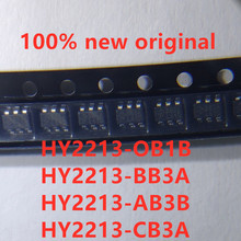 HY2213 OB1B HY2213 BB3A HY2213 AB3B HY2213 CB3A New lithium battery protection IC