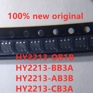Image 1 - HY2213 OB1B HY2213 BB3A HY2213 AB3B HY2213 CB3A Nova proteção da bateria de lítio IC