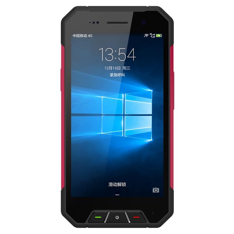 original Oinom V16 4G Quad Core IP68 rugged Android Waterproof Phone Shockproof 4G LTE CDMA GPS