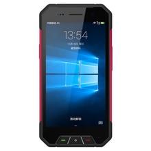 Original Oinom V16-4G Quad Core IP68 robuste Android Wasserdicht Stoßfest Handy 4G CDMA LTE GPS 2 GB RAM freigeschaltet Moblie telefon