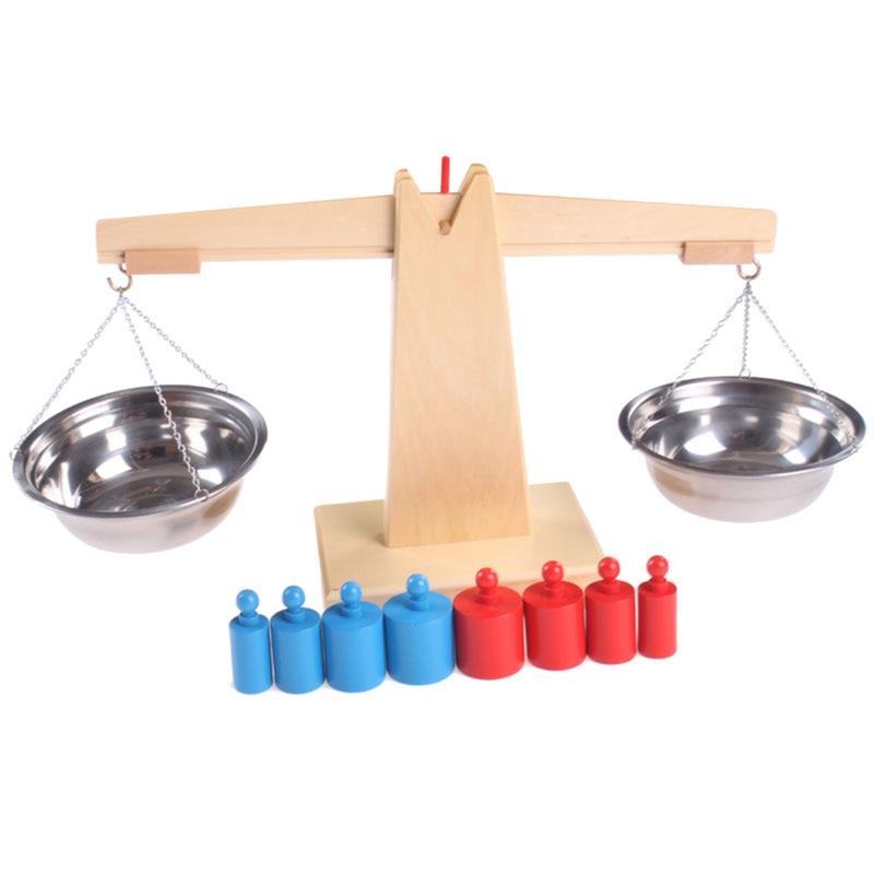 Montessori scales (1)