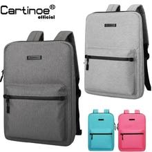 Cartinoe Hot 14 15 inch Laptop Backpack Mochila Male Backpack Bag 14 Inch Rucksack for Macbook Pro 15 Laptop Bags Men's Backpack все цены