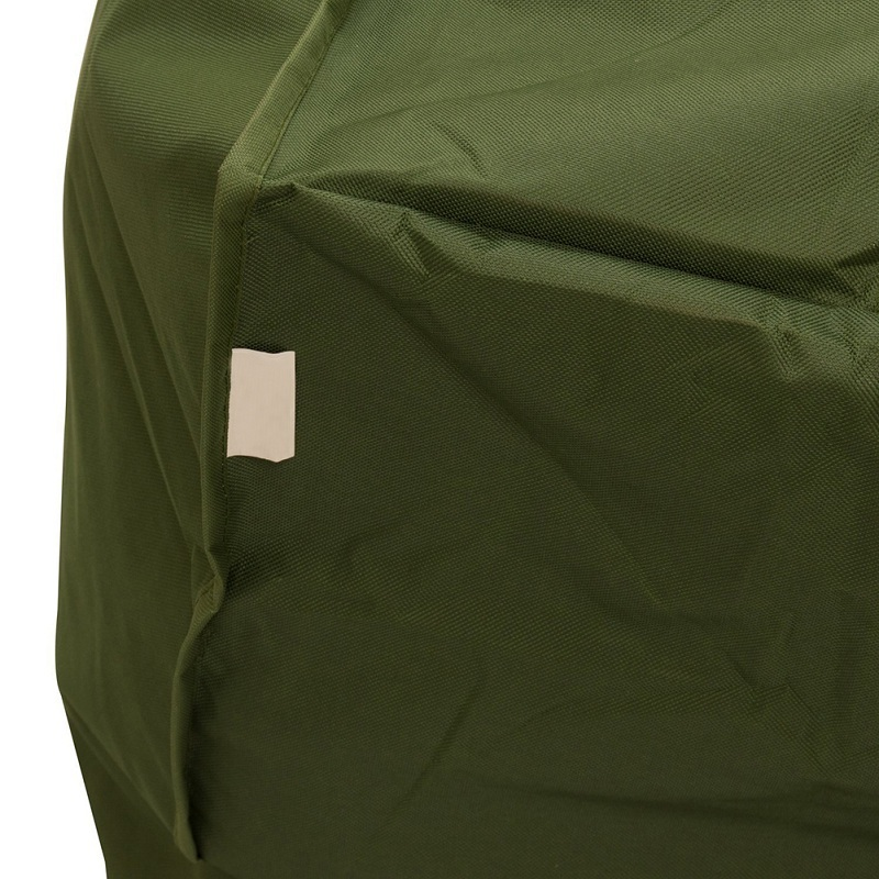 Best Quality 1Pc Outdoor Patio Furniture Chaise Waterproof Protect Cover Storage Bag Christmas Tree Storage Cushion 5