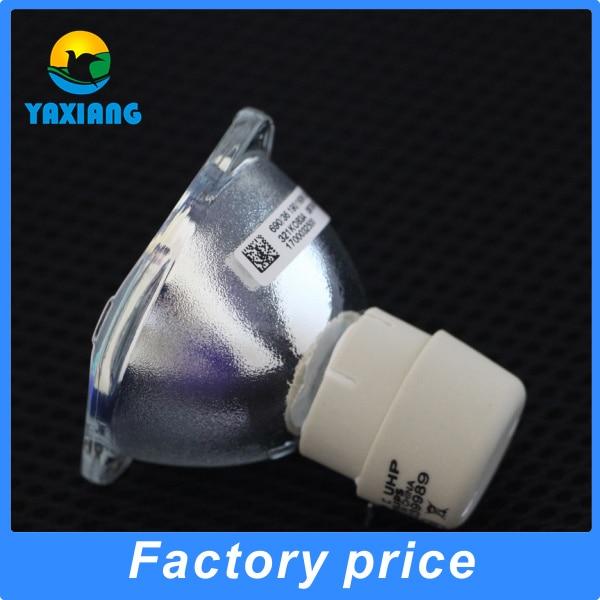 ФОТО Original Bare Projector Lamp Bulb UHP 190/160W 0.9 E20.9 for NP115+ NP215+ NP210+ NP110+ NP215 NP216+ NP-V300X+ MP512 MP612
