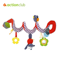 Mamas&papas bed around toy for boy musial rattle toy bed cathe pram hanging activity toys children brand products  HT82900MU