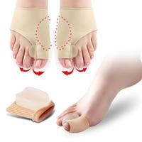 Big Toe Bone Silicone Foot Thumb Protector Beauty Tools