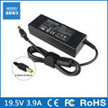 NUOOU 19.5V 3.9A 76W 6.0mm*4.4mm AC DC Adapter Power Supply Battery Charger For Sony VGP-AC19V19 986305630