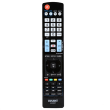 Remote Control Replacement for LG TV 3D Smart TV