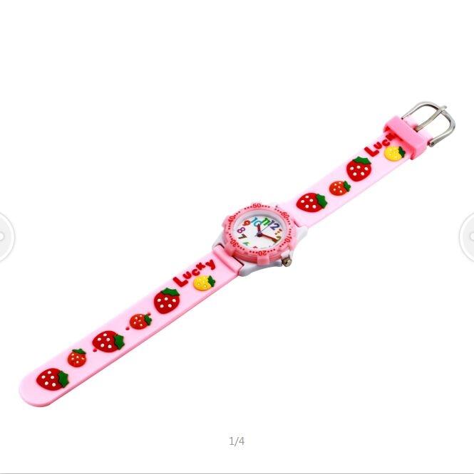 Supply Waterproof Kids Watches Silicone Wristwatches Football Brand Quartz Wrist Watch Baby For Girls Boys Fashion Casual Reloj Online Shop Watches