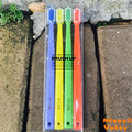 candy color toothbrush 4 PCS Oral cleaning Super soft  red yellow blue green colour Remove tooth stain Protect health