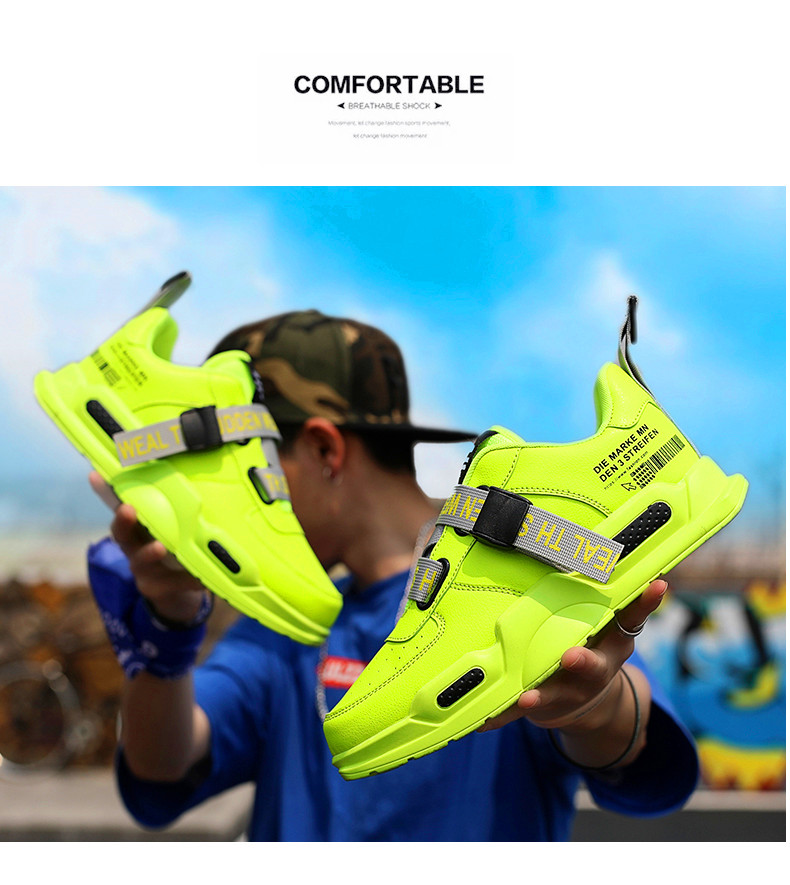HTB144RvXBWD3KVjSZKPq6yp7FXaT Men's Casual Shoes Breathable Male Mesh Running Shoes Classic Tenis Masculino Shoes Zapatos Hombre Sapatos Sneakers
