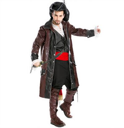 Caribbean pirate costume pirate captain costumes halloween costumes for men pirate party christmas party clothes auto car styling 4x cob p21w led 12smd 1156 ba15s truck strobe led fog lights hid error free car side wedge car styling jul 19