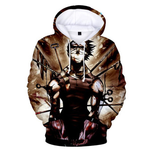 Image 3 - Japan Anime Naruto Akatsuki Red Cloud 3D Print Hoodie for Men Women Hooded Sweatshirt Winter Fashion Casual Tracksuit Cool Tops