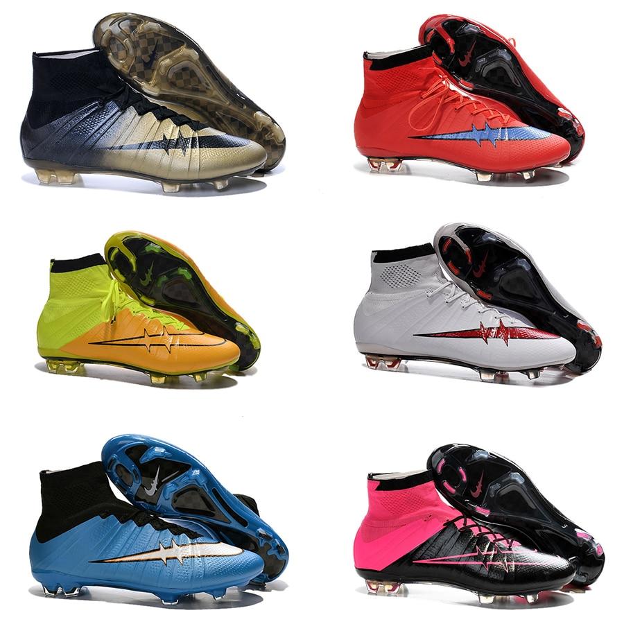 Aliexpress A Foot De Okpwn80 Chaussure Mercurial Nike Gfucwdnen JTF5lKc31u