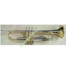Bb Расширенный труба Техника отличный звук металла