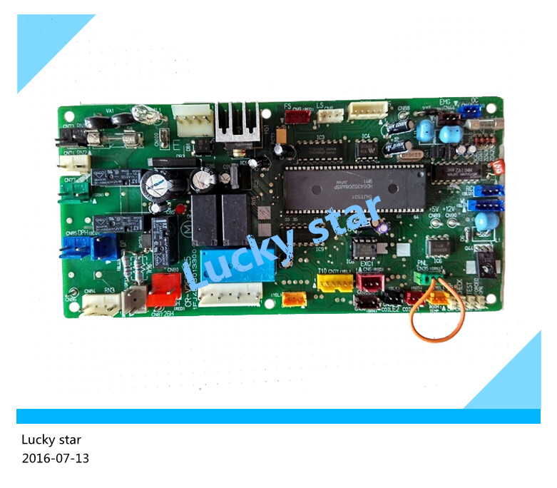 95% new for Air conditioning computer board circuit board CR-V253DHL5 1FJ4B1B013300-0 board good working95% new for Air conditioning computer board circuit board CR-V253DHL5 1FJ4B1B013300-0 board good working