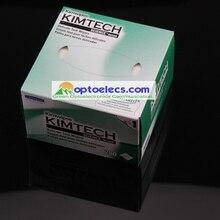 KimTech бренд Kimwipes волоконная Чистящая бумага