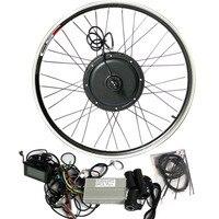 E Bike Conversion Kit 36v 250w 350w 500w Electric Bicycle Motor Wheel For 20inch 29inch 700c Electric Bike Conversion Kit