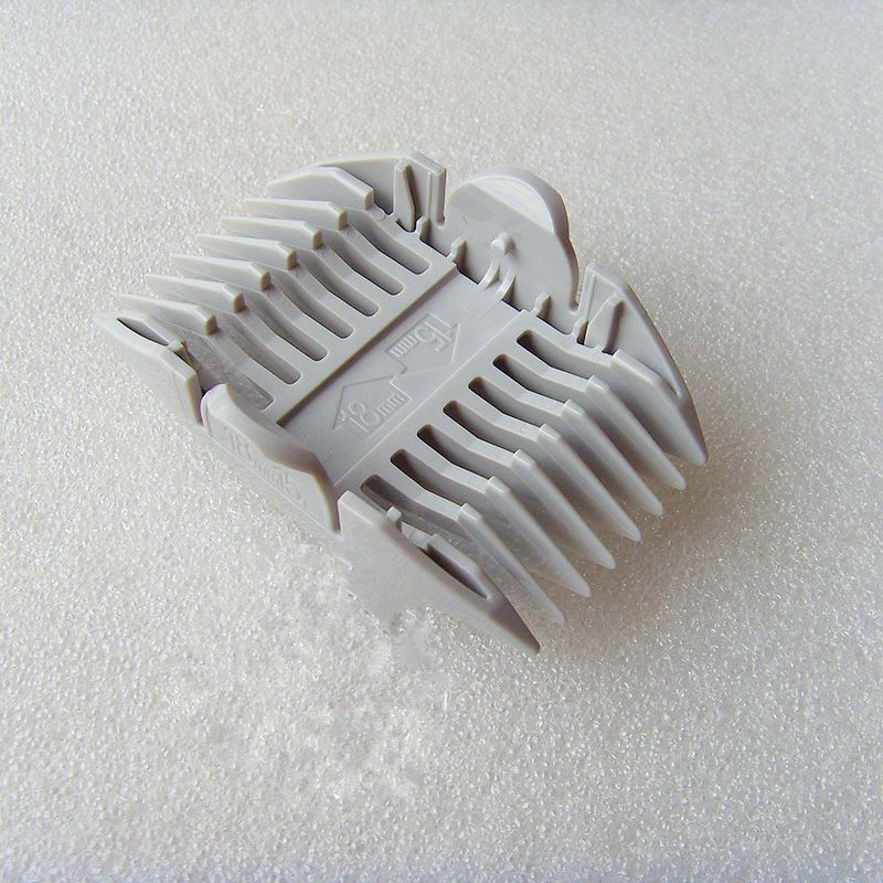 1pcs 15-18MM Hair Clipper Comb ER5210 Electric Hair Cutter Trimmer For Panasonic ER5210 ER5204 ER5205 ER5208 ER5209 ER510 ER511 sealurer minnow fishing lure with 6 hooks fish wobbler pesca tackle crankbait artificial hard bait swimbait