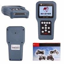 Motor Bike Diagnostic Scanner Tool MST-100P New Universal Motorcycle Diagnostic Scanner Handheld MST100P 11 in 1 Tester mst 500 master handheld motorcycle diagnostic scanner for honda sym kymco yamaha kawasaki pgo