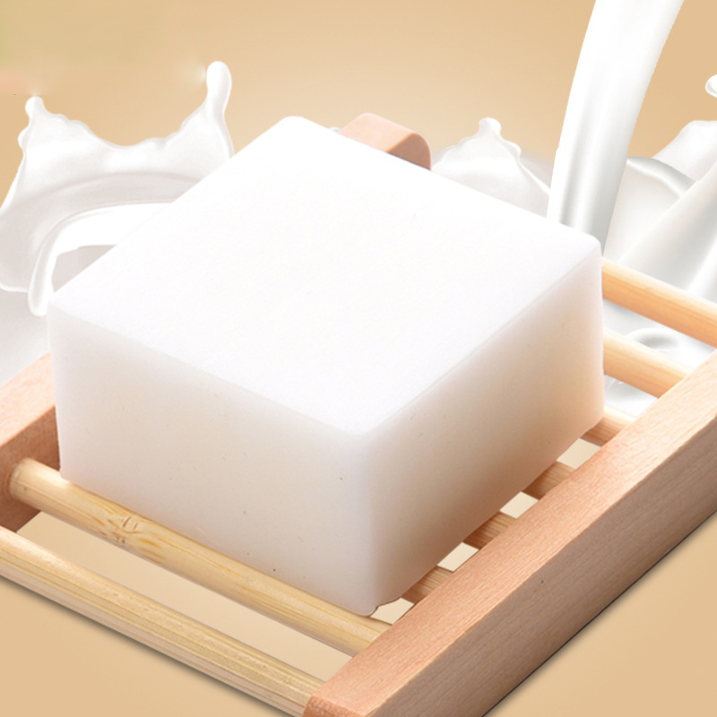 Goats Milk Cleansing Soap Natural Handmade Soap Whitening Soap