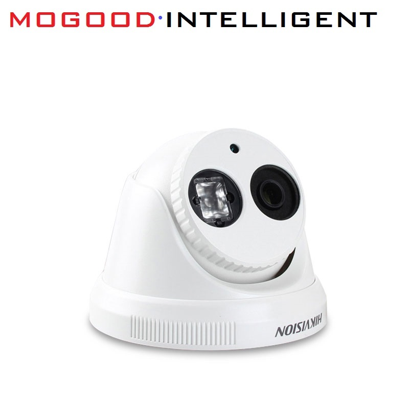 HIKVISION DS-2CD3321WD-I Ultra-Low Light CCTV IP Bullet Camera 2MP Support ONVIF PoE IR 50M Waterproof Outdoor