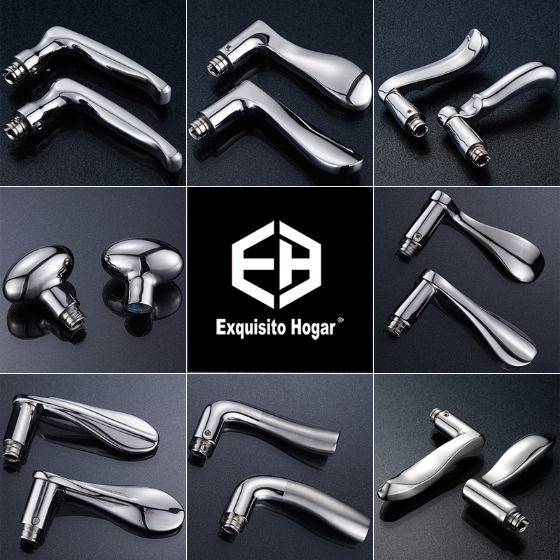 Stainless Steel 304 Hollow Locks Handle Fittings Bedroom Door Handle Universal Bathroom Modern Design Door Lock maisel jordana universal design creating inclusive environments