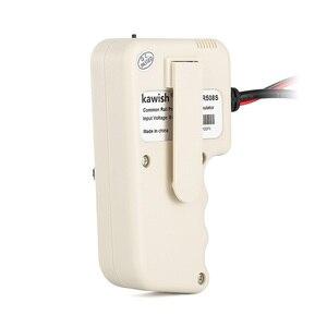 Image 4 - Probador de presión de riel común para kts bosch, probador de presión de riel común diésel delphi y simulador Denso, herramienta de prueba del Sensor