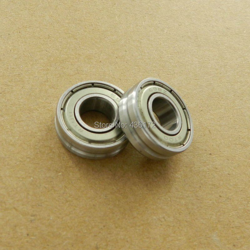 цена на New AW03-0053  Lower Pressure Roller Bearing For Ricoh 2051 2060 2075 5500 6500 7500 6000 7000 8000 6001 7001 8001