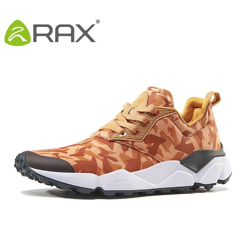 Rax 2017 mujeres de los hombres trail running zapatos de deporte zapatillas de d
