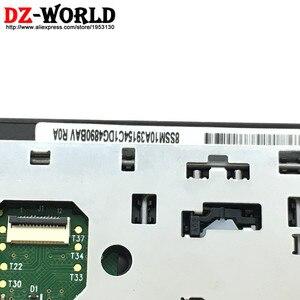 Image 3 - 新しいオリジナル用レノボthinkpad e455 e450 E450C l440 l540 e531 e540タッチパッドのマウスパッドクリッカーSM10A39154