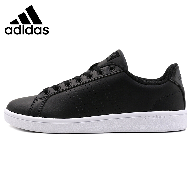 Original New Arrival  Adidas NEO Label ADVANTAGE CLEAN  Unisex Skateboarding Shoes Sneakers