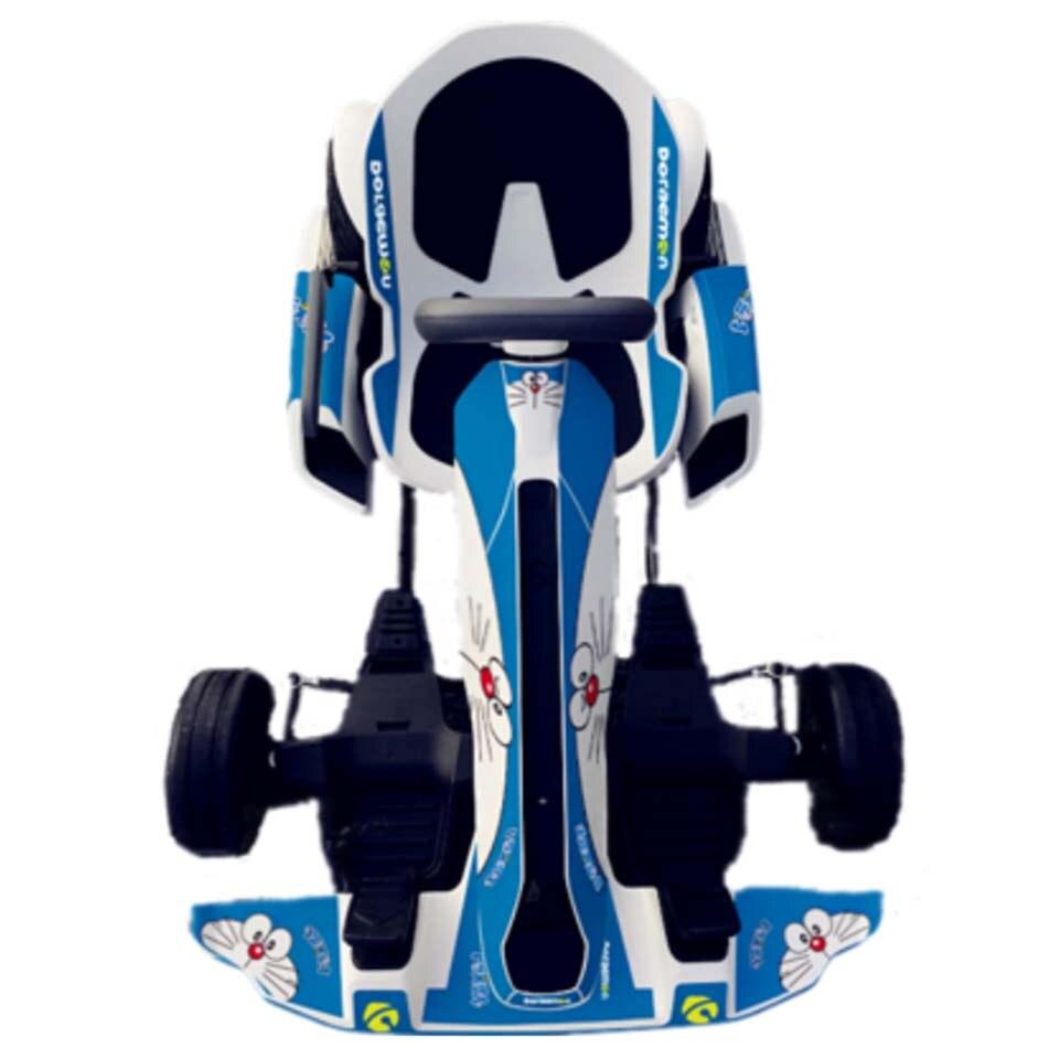 Kart Aufkleber Roller Aufkleber Für Xiaomi Mini Pro Ninebot Balance Elektrische Roller Zubehör Roller Aufkleber