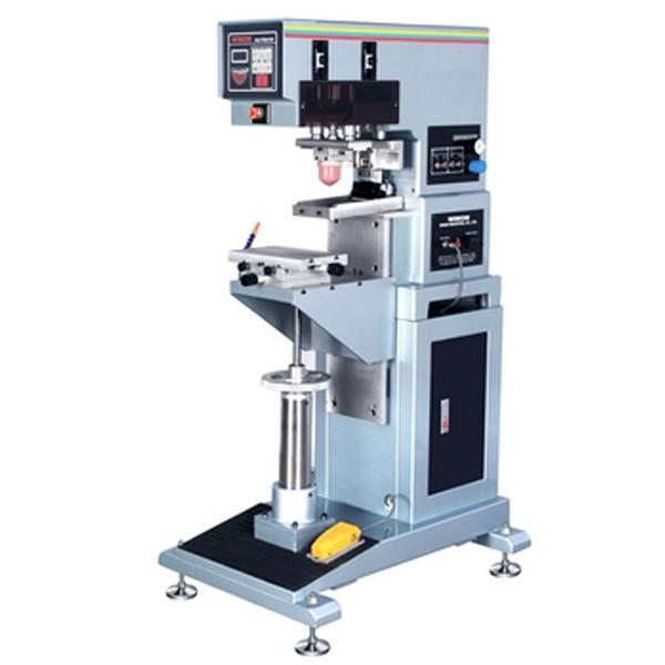 Automatic 1-color Pad Printer,pad Printer Manufacture