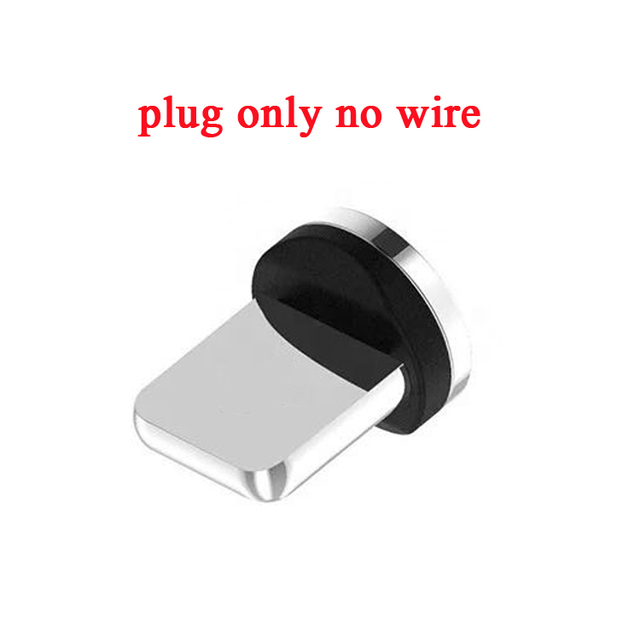 Micro USB C Magnetic Cable 1M Super Fast Charging Phone Type-C Magnet Charger Microusb For iPhone Samsung Mobile Phone Cables