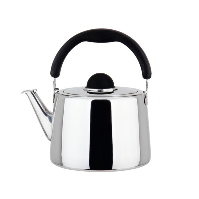 2.5L/3L/4L/5L/6L/8L Stainless Steel Water Kettle Whistling Water Boiler Tea Pot For Induction Cooker And Gas Stove kettle