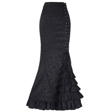 Wholesale victorian skirt from