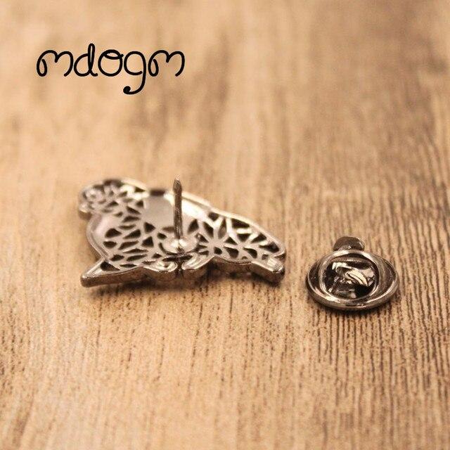 Купить броши и булавки mdogm с изображением померанской собаки милые