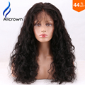 10a Virgin Glueless Full Lace Wigs Human Hair Full Lace Front Wigs For Black Women With Baby Hair Brazilian Hair Upart Curly Wig
