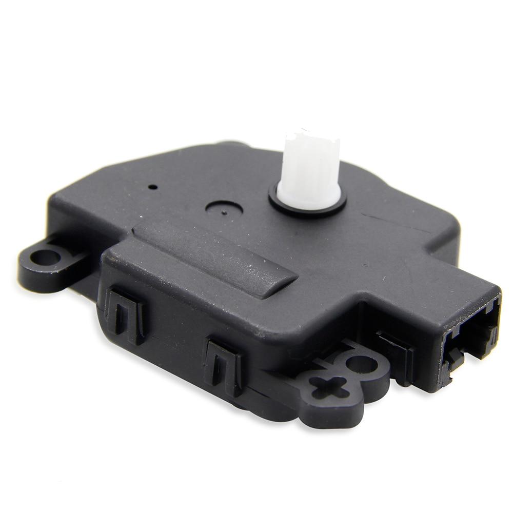 hight resolution of new heater blend door lock actuator 68018109aa for jeep wrangler dodge durango aspen 604029