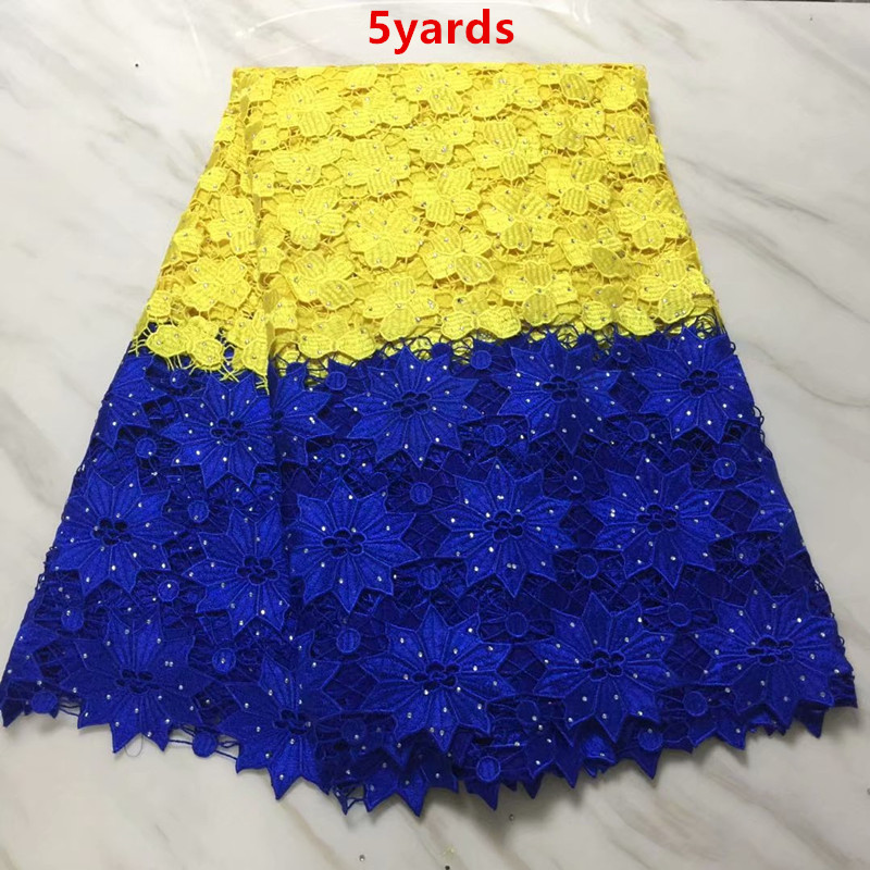 stones  African Chemical Lace Fabric Water Soluble Colorful Nigerian Guipure Wedding African Lace Fabrics     f16se291stones  African Chemical Lace Fabric Water Soluble Colorful Nigerian Guipure Wedding African Lace Fabrics     f16se291