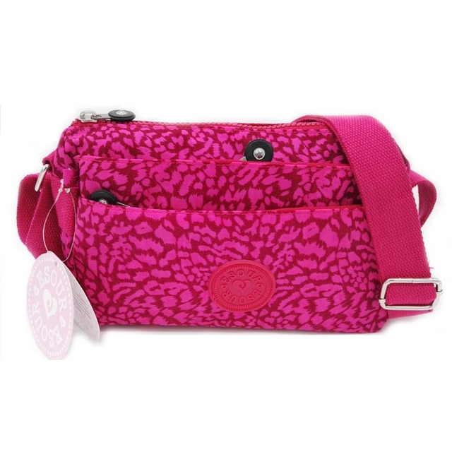 955a168b8 Nueva bolsa carteras mujer bolso bandolera impermeable bolso bandolera  pequeño para mujer bolso de mono bolsa